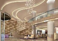 отель JW Marriott Absheron Baku: Холл