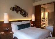 отель JW Marriott Absheron Baku: Номер Deluxe