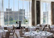 отель JW Marriott Absheron Baku: Бальный зал