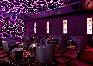 отель JW Marriott Absheron Baku: Бар Razzmatazz Cocktail Bar & Lounge