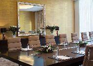 отель JW Marriott Absheron Baku: Комната для переговоров