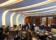 отель JW Marriott Absheron Baku: Ресторан Oro Nero