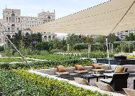 отель JW Marriott Absheron Baku: Терраса