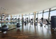 отель JW Marriott Absheron Baku: Фитнес центр