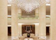 отель JW Marriott Absheron Baku: Холл перед к.центром