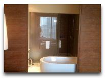 отель JW Marriott Absheron Baku: Номер Deluxe Sea View