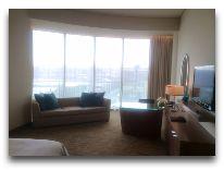 отель JW Marriott Absheron Baku: Номер Executive Premier
