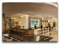 отель JW Marriott Absheron Baku: Лобби бар
