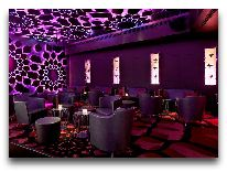 отель JW Marriott Absheron Baku: Бар Razzmatazz Cocktail Bar & Lounge