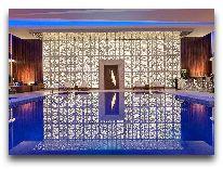 отель JW Marriott Absheron Baku: Бассейн