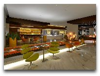 отель JW Marriott Absheron Baku: Кафе Zest