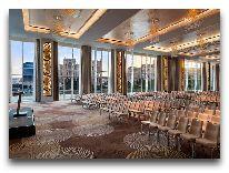 отель JW Marriott Absheron Baku: Конференц зал