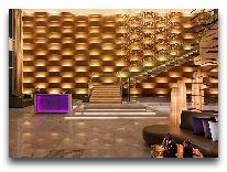отель JW Marriott Absheron Baku: Лобби