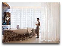 отель JW Marriott Absheron Baku: СПА центр