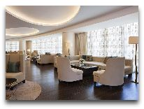 отель JW Marriott Absheron Baku: Executive lounge