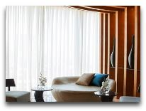 отель JW Marriott Absheron Baku: Апшерон СПА