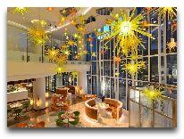 отель JW Marriott Absheron Baku: Кафе