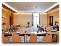 отель JW Marriott Absheron Baku: Конференц-зал Ходжасан