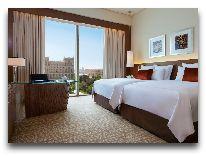 отель JW Marriott Absheron Baku: Номер Deluxe City