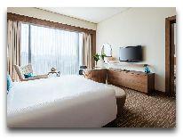 отель JW Marriott Absheron Baku: Номер Executive