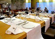 отель Hotel Marriott Copenhagen: Midtown Grill ресторан