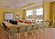 отель Hotel Marriott Copenhagen: Конференц-зал