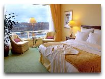 отель Hotel Marriott Copenhagen: Junior Suite