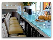 отель Hotel Marriott Copenhagen: Pier 5 Bar