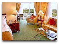 отель Hotel Marriott Copenhagen: Studio Corner