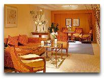 отель Hotel Marriott Copenhagen: Комната отдыха в SPA центре