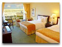 отель Hotel Marriott Copenhagen: Номер Deluxe