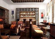 отель Marriott Tsaghkadzor Hotel: Кафе