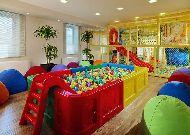 отель Marriott Tsaghkadzor Hotel: Детская комната