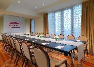 отель Marriott Tsaghkadzor Hotel: Конференц зал