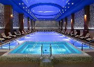 отель Marriott Tsaghkadzor Hotel: Бассейн