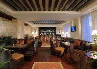 отель Marriott Tsaghkadzor Hotel: Лобби Лаунж-Бар