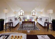 отель Marriott Tsaghkadzor Hotel: Номер Rjyal Suite