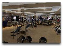 отель Marriott Tsaghkadzor Hotel: Фитнес-центр
