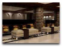 отель Marriott Tsaghkadzor Hotel: Холл