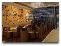 отель Marriott Tsaghkadzor Hotel: Лаунж-Бар