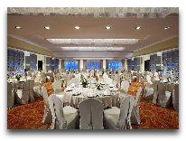 отель Marriott Tsaghkadzor Hotel: Банкетный зал