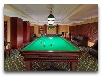 отель Marriott Tsaghkadzor Hotel: Бильярд