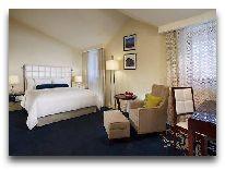 отель Marriott Tsaghkadzor Hotel: Стандартный номер
