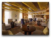 отель Marriott Tsaghkadzor Hotel: Дом чая