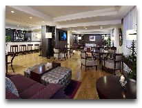 отель Marriott Tsaghkadzor Hotel: Револьвер Бар