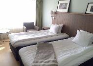 отель Marstrands Havshotell: Двухместный номер Havsluft