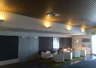 отель Marstrands Havshotell: Холл