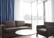 отель Marstrands Havshotell: Номер Junior Suite