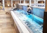 отель Marstrands Havshotell: Бассейн для ног