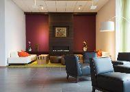отель Marstrands Havshotell: Лобби отеля